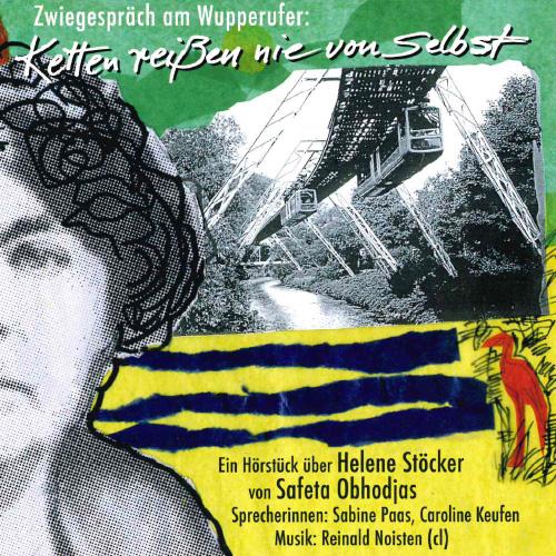 Ketten Reissen Nie Von Selbst Cover