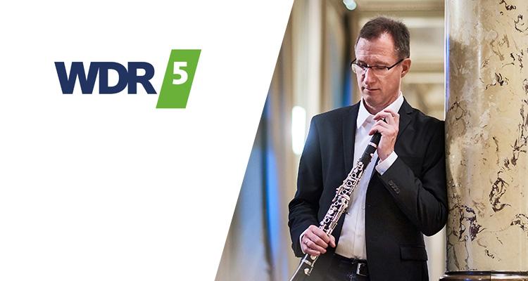 Reinald Noisten Interview WDR5